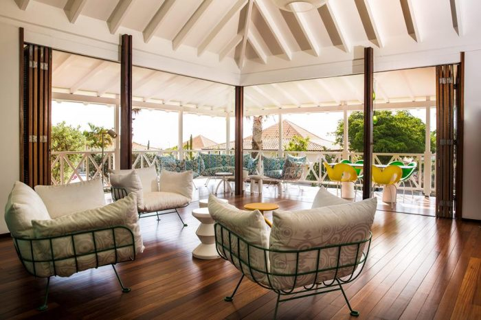 Papagayo Beach Resort – Jan Thiel