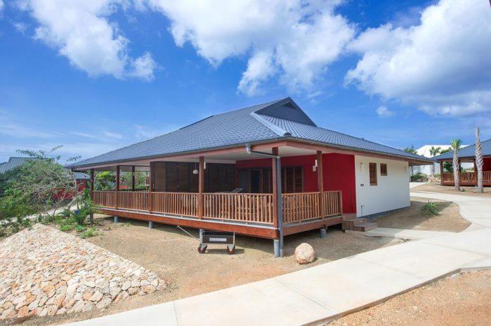 Morena Eco Resort – Jan Thiel
